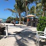 Beach Bar at The Turtle Club