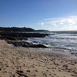 Gilly beach Feb 18