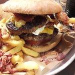 Photo of Butcher's Burger