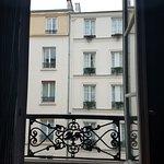Hotel du Cadran Tour Eiffel Photo
