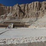 Valley of the Queens - Temple of Hatshepsut