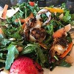 Foto de Schooners Restaurant