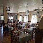 Restaurante El Canario Aroche