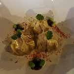 Lobster Shu Mai