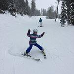 Ontario skiers loving the fresh powder
