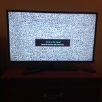 Tv not functioning no one fixing the issue