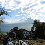 Фотография Lake Atitlan