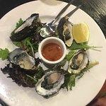 Foto van Loose Goose Bar and Restaurant