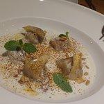 lamb dumplings