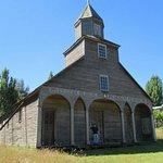Iglesia de Ichuac