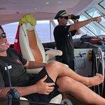 Passions of Paradise Reef Tour resmi