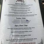 Amy's Cuisine Foto