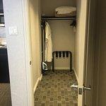 Closet-suite