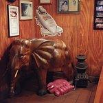 Foto de Bubbalou's Bodacious Bar-B-Que