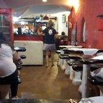 Restaurante Ponto G Foto
