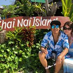Photo of Khai Island