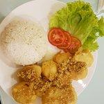 Foto di GONY Spa Cafe Lounge