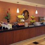 Foto de Sheraton Westport Plaza Hotel St. Louis