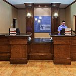 Photo of Holiday Inn Express Hotel & Suites Houston-Alvin