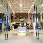 โรงแรมแกรนด์ เมอร์เคียว กรุงเทพฯ ฟอร์จูน
