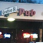 Grafton Street Pub