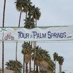 Tour de Palm Springs
