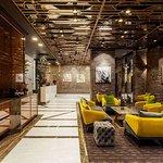 Platinia Luxury Suites Hotel