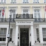 Photo of K+K Hotel George