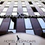 ホテル スパダーリ アル ドゥオーモ