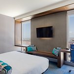 Foto de Aloft Montevideo Hotel