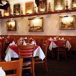 Foto de Old Europe Restaurant