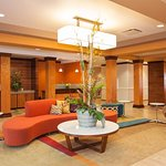 Photo of Fairfield Inn & Suites Akron South