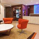 Fairfield Inn & Suites Fort Worth/Fossil Creek Foto