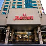 Photo of Vancouver Airport Marriott Hotel