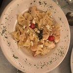 good seafood pasta