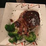 steak well done