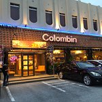Photo of Colombin