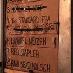 menu board 3/2/18