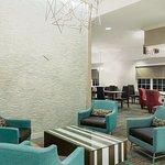 Foto de Residence Inn Tampa Westshore/Airport