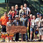 Group and Team Building Adventures are our specialty.