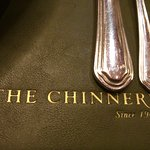 Foto de The Chinnery - Mandarin Oriental, Hong Kong