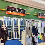 صورة فوتوغرافية لـ Suit Cut Bespoke Tailor