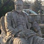 Emil Jakob Schindler at Stadtpark