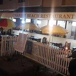 Re-Opened CHARIOT beach restaurant