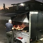 ภาพถ่ายของ Kiosko Food Truck