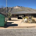 McKittrick Canyon Visitor Center
