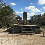 Foto de Dzibilchaltun Ruins