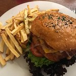 Photo de Jack's Cafe