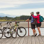 Bilde fra West Coast Wilderness Trail