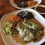 Foto de Bella's Mexican Grill